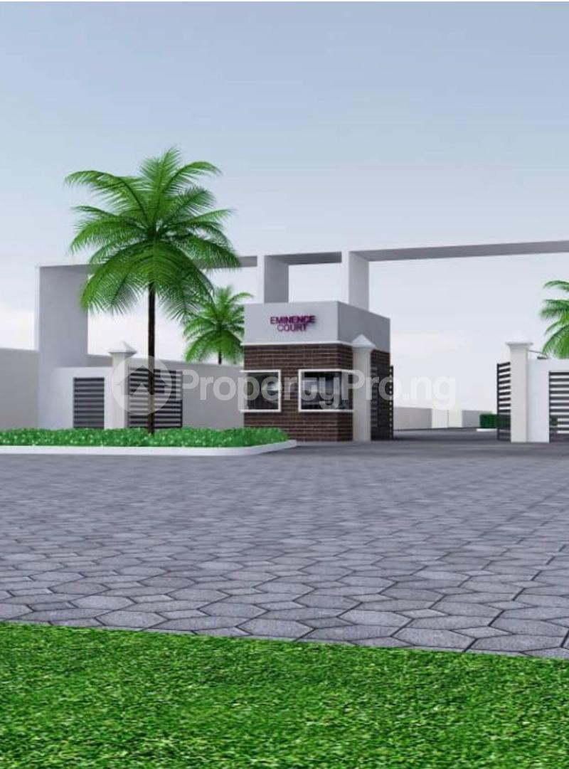 Residential Land Land for sale Bogije  Bogije Sangotedo Lagos - 1