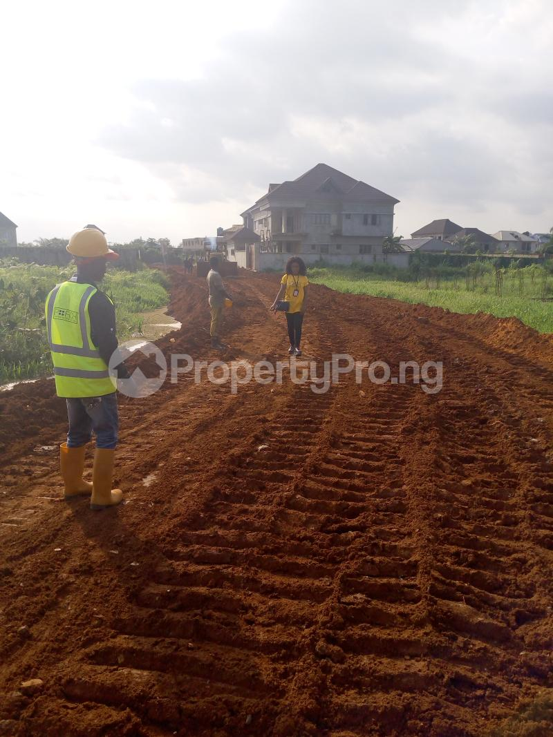 Serviced Residential Land Land for sale Voera estate Arepo Arepo Ogun - 1