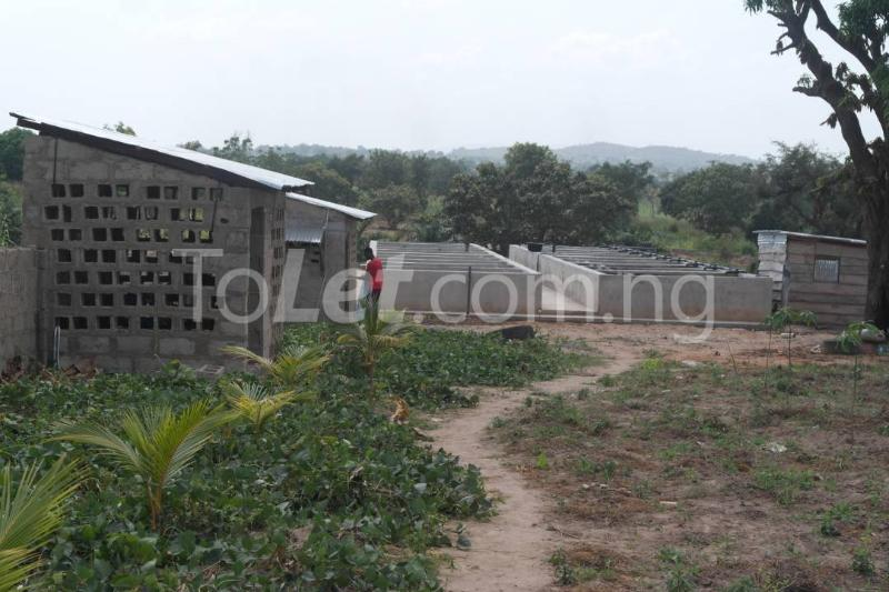 4 bedroom Commercial Property for sale Gora Keffi Nassarawa - 2