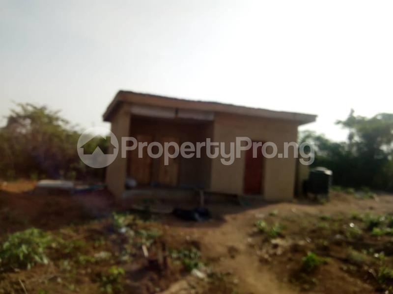 Factory Commercial Property for sale Omi Adio, off Ibadan/Abeokuta Expressway Omi Adio Ibadan Oyo - 3