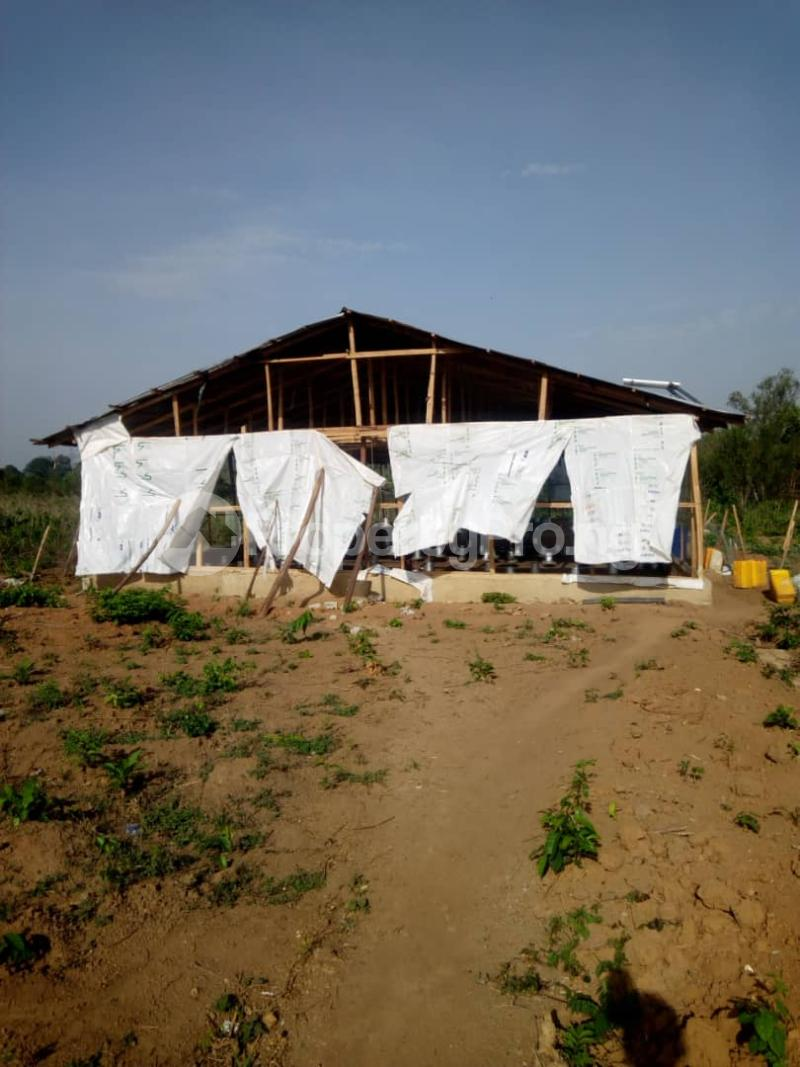 Factory Commercial Property for sale Omi Adio, off Ibadan/Abeokuta Expressway Omi Adio Ibadan Oyo - 4