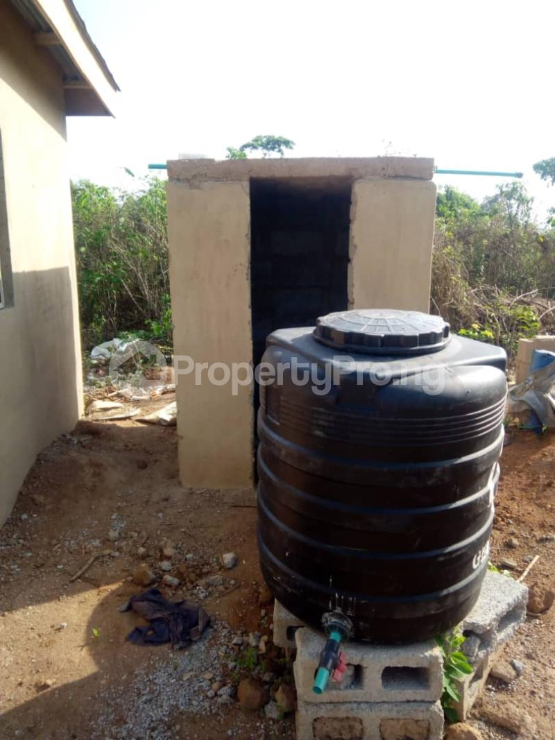 Factory Commercial Property for sale Omi Adio, off Ibadan/Abeokuta Expressway Omi Adio Ibadan Oyo - 2