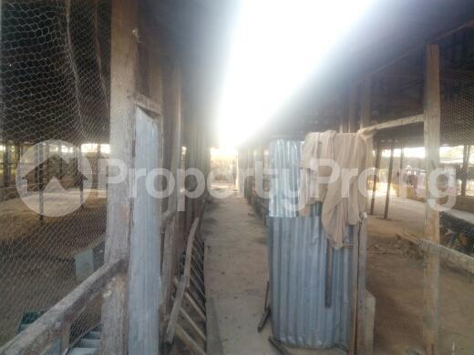 2 bedroom Commercial Property for sale oil village ,mahuta new extension Kaduna South Kaduna - 0