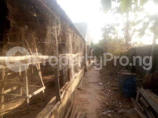 2 bedroom Commercial Property for sale oil village ,mahuta new extension Kaduna South Kaduna - 4