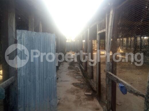 2 bedroom Commercial Property for sale oil village ,mahuta new extension Kaduna South Kaduna - 5