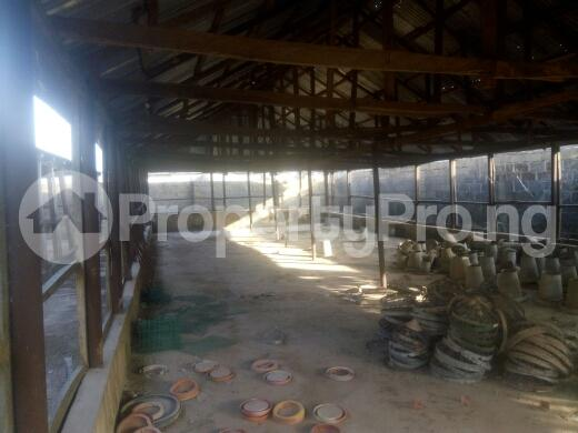 2 bedroom Commercial Property for sale oil village ,mahuta new extension Kaduna South Kaduna - 7
