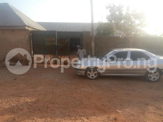2 bedroom Commercial Property for sale oil village ,mahuta new extension Kaduna South Kaduna - 1
