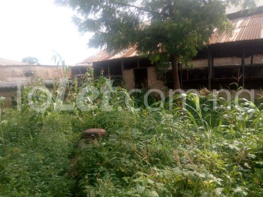 6 bedroom Commercial Property for sale - Kaduna South Kaduna - 1