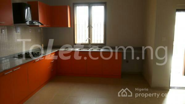 3 bedroom House for sale ogudu gra phase 2 Ogudu GRA Ogudu Lagos - 1