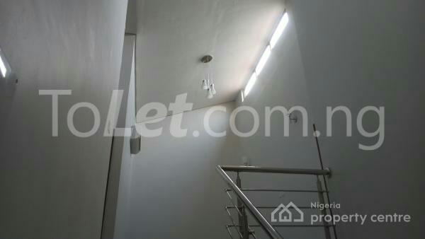3 bedroom House for sale ogudu gra phase 2 Ogudu GRA Ogudu Lagos - 3