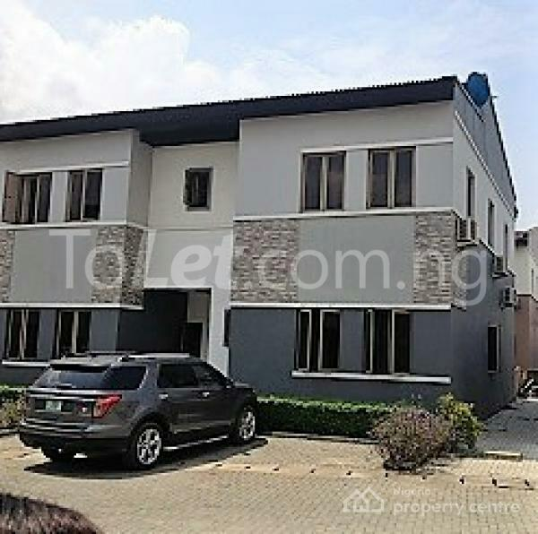 3 bedroom House for sale ogudu gra phase 2 Ogudu GRA Ogudu Lagos - 11