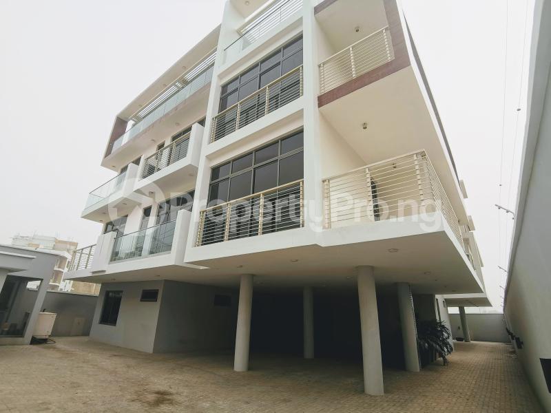 3 bedroom Flat / Apartment for sale Ikoyi Lagos - 0