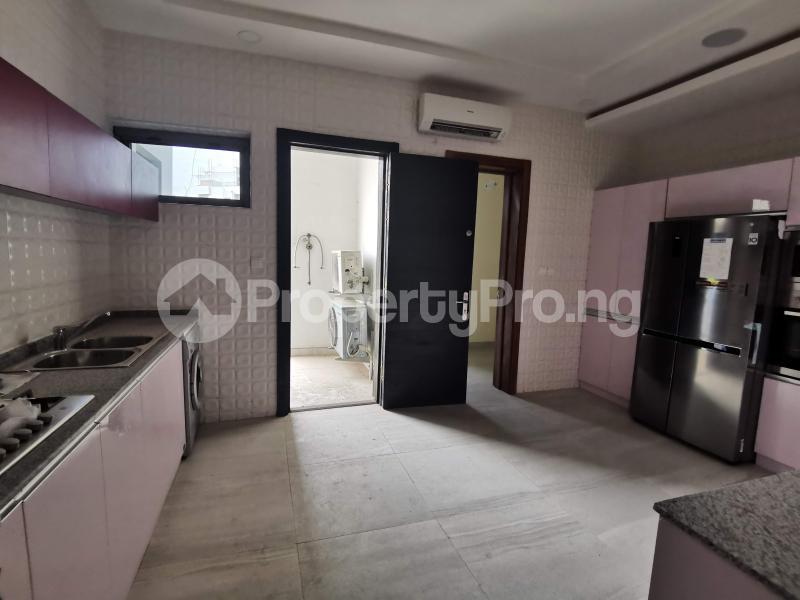3 bedroom Flat / Apartment for sale Ikoyi Lagos - 4