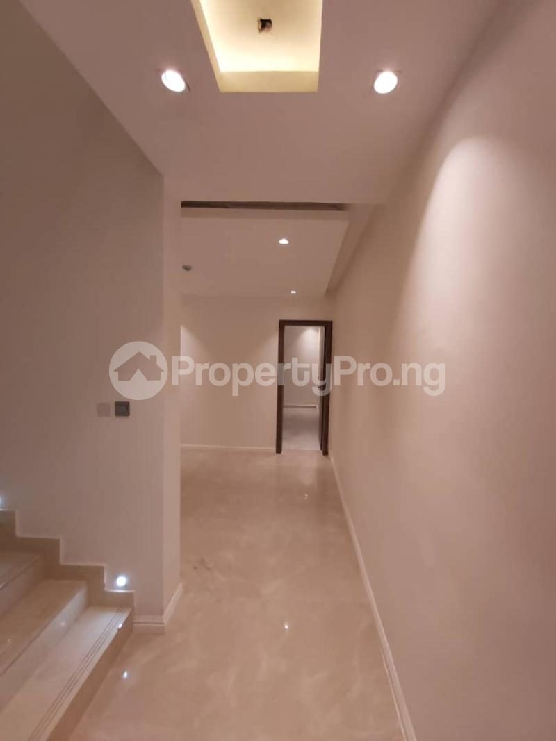 5 bedroom Semi Detached Duplex House for sale Banana island, Ikoyi Lagos - 10
