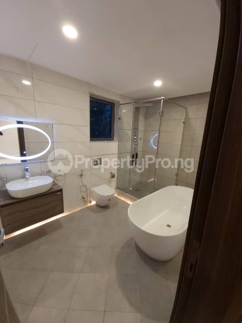 5 bedroom Semi Detached Duplex House for sale Banana island, Ikoyi Lagos - 5