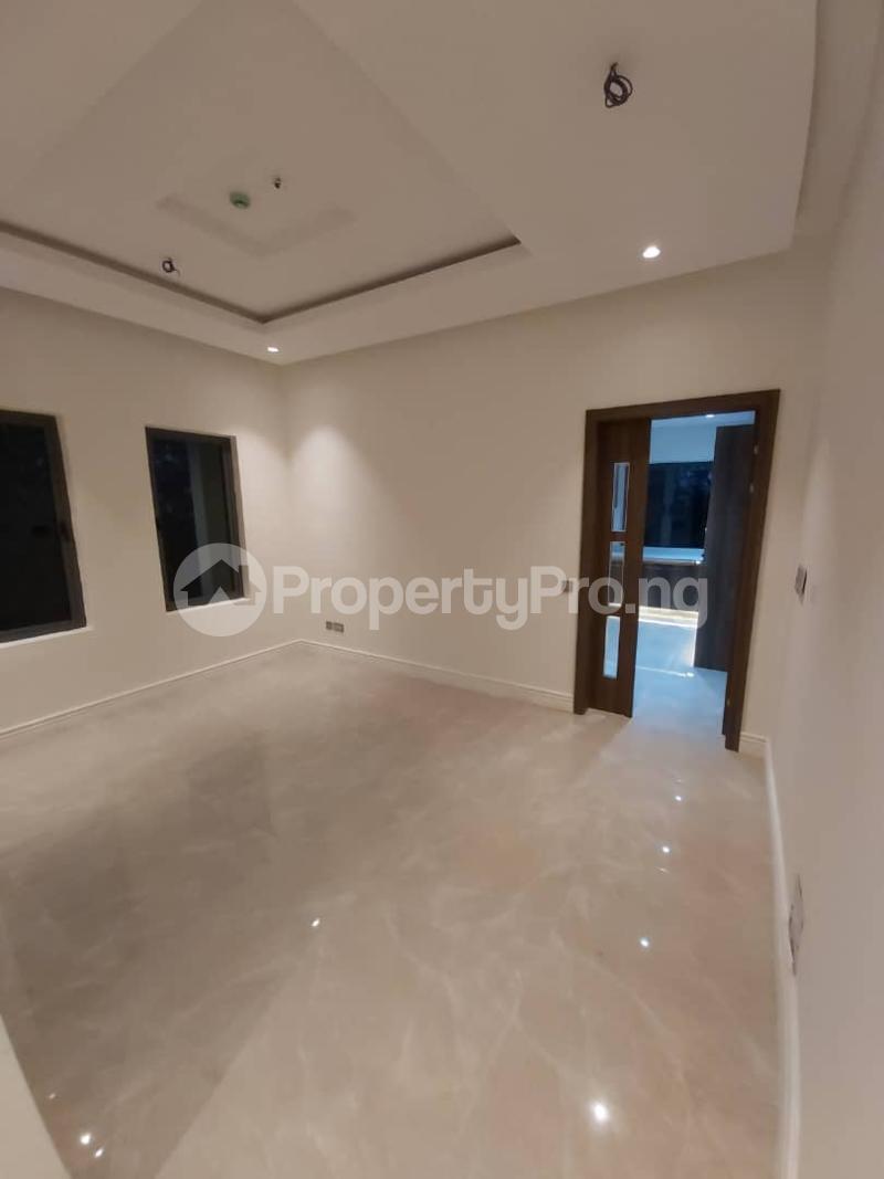 5 bedroom Semi Detached Duplex House for sale Banana island, Ikoyi Lagos - 9