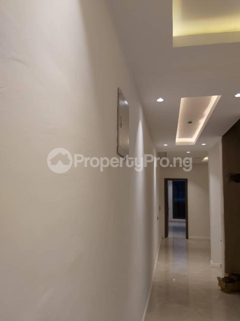 5 bedroom Semi Detached Duplex House for sale Banana island, Ikoyi Lagos - 19