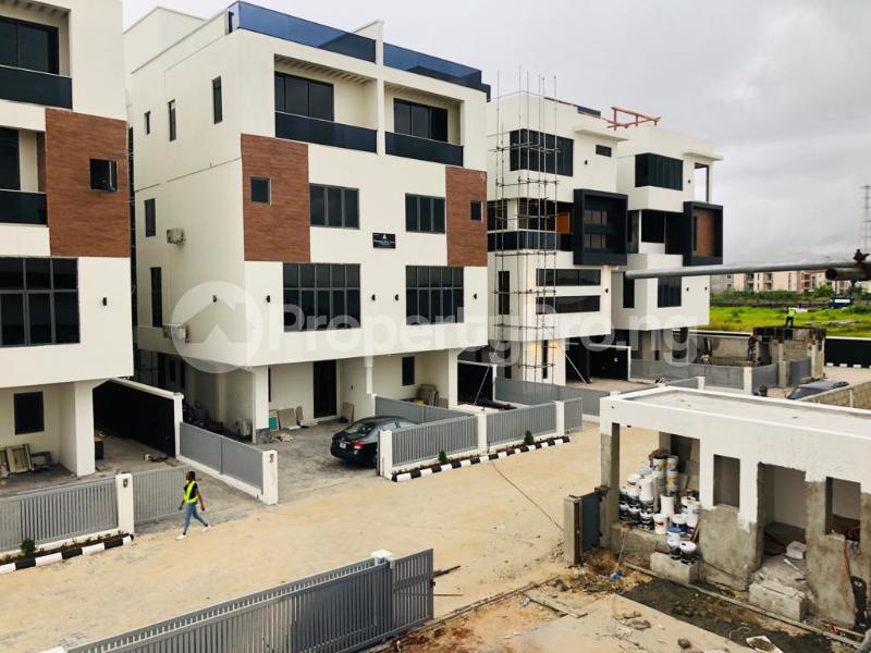5 bedroom Semi Detached Duplex House for sale Banana island, Ikoyi Lagos - 2
