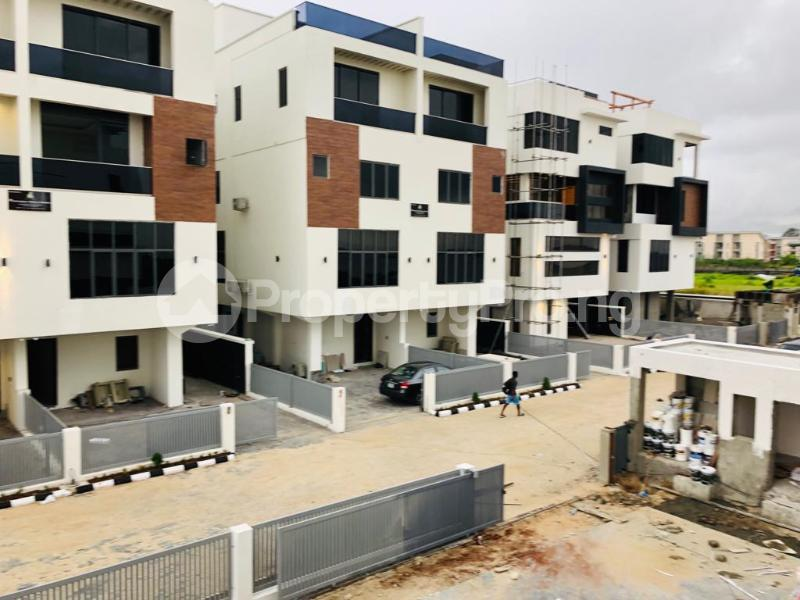 5 bedroom Semi Detached Duplex House for sale Banana island, Ikoyi Lagos - 11