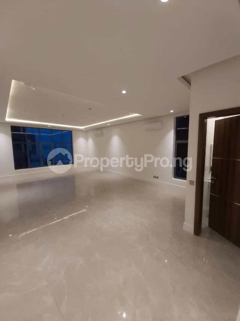 5 bedroom Semi Detached Duplex House for sale Banana island, Ikoyi Lagos - 18