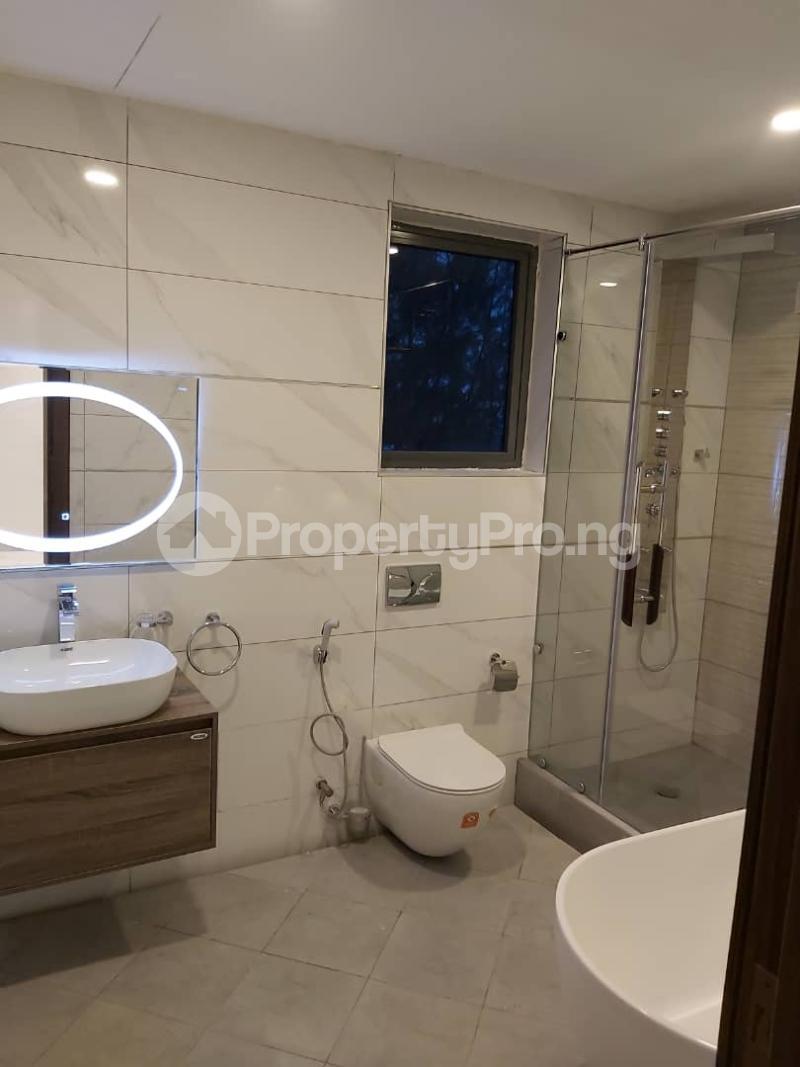 5 bedroom Semi Detached Duplex House for sale Banana island, Ikoyi Lagos - 21