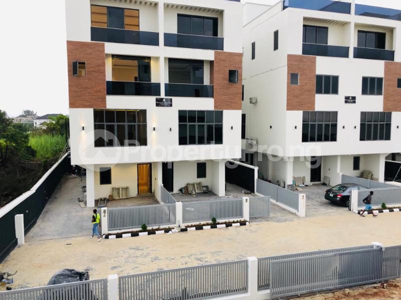 5 bedroom Semi Detached Duplex House for sale Banana island, Ikoyi Lagos - 0