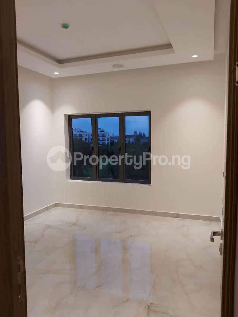 5 bedroom Semi Detached Duplex House for sale Banana island, Ikoyi Lagos - 13