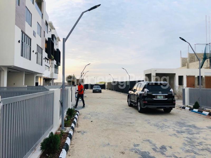 5 bedroom Semi Detached Duplex House for sale Banana island, Ikoyi Lagos - 20