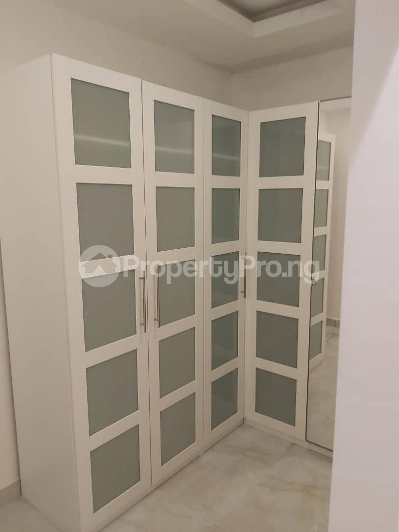 5 bedroom Semi Detached Duplex House for sale Banana island, Ikoyi Lagos - 6