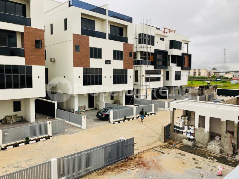 5 bedroom Semi Detached Duplex House for sale Banana island, Ikoyi Lagos - 22