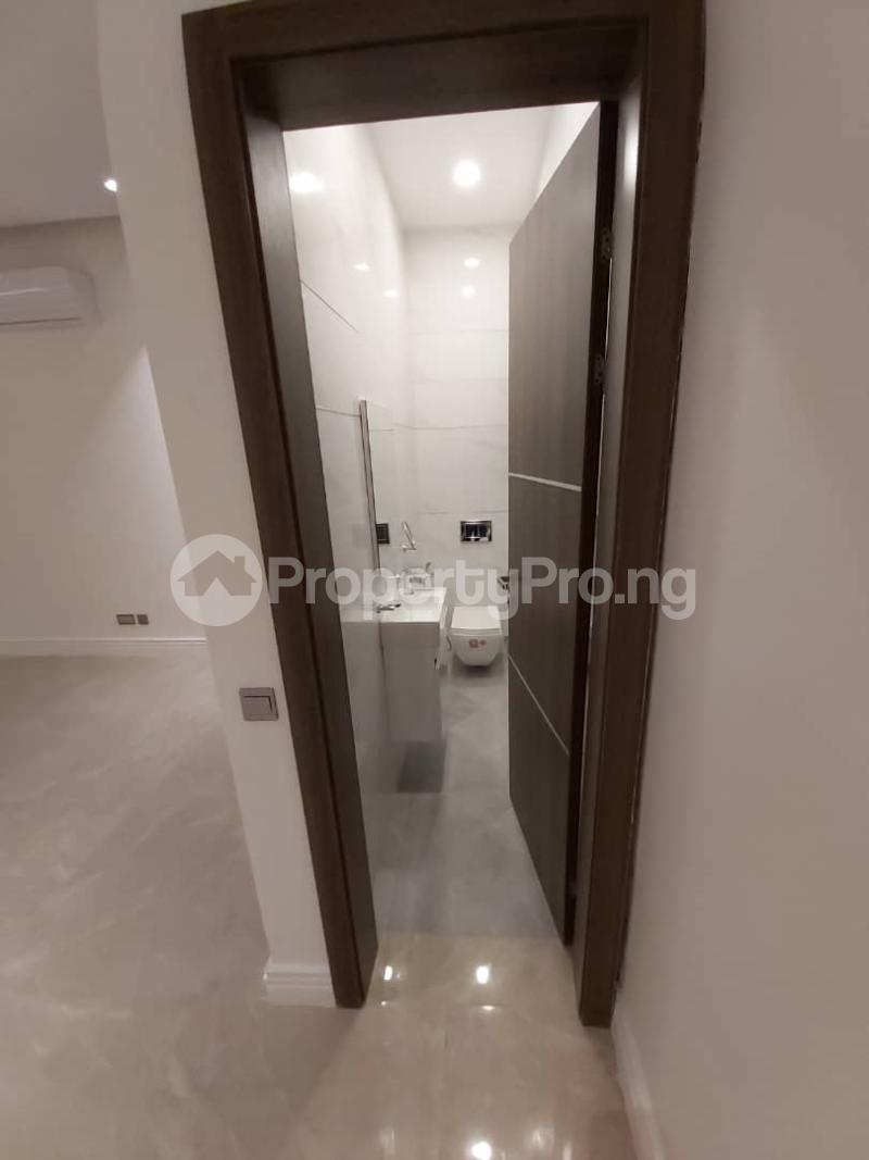 5 bedroom Semi Detached Duplex House for sale Banana island, Ikoyi Lagos - 14