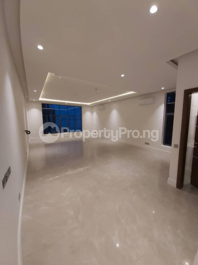 5 bedroom Semi Detached Duplex House for sale Banana island, Ikoyi Lagos - 23