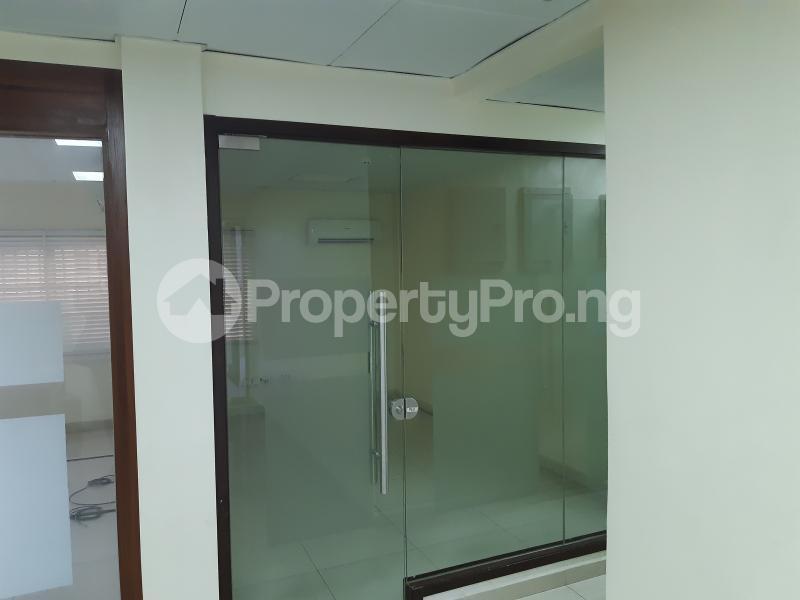 2 bedroom Office Space Commercial Property for rent Sanusi Fafunwa Sanusi Fafunwa Victoria Island Lagos - 8