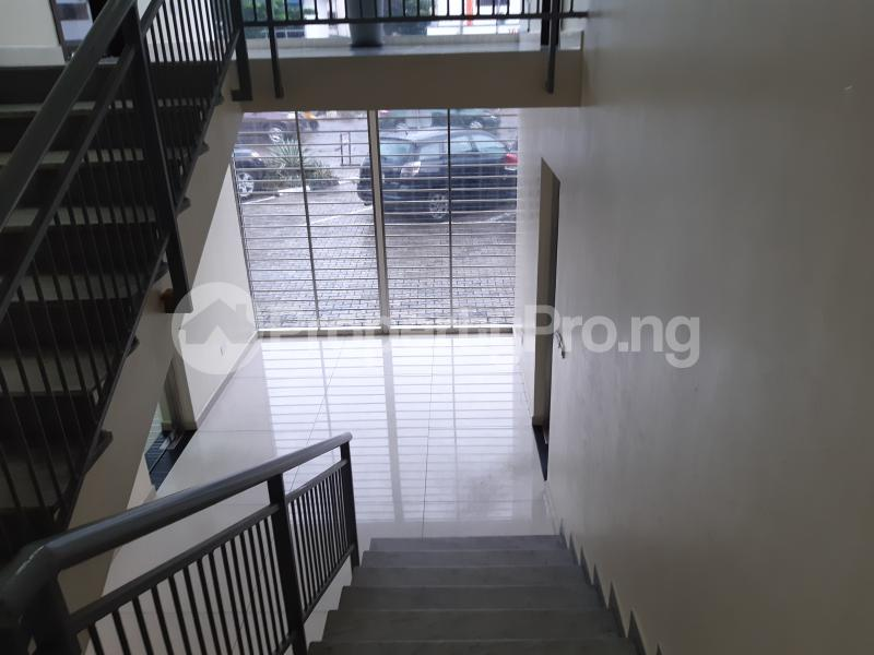 2 bedroom Office Space Commercial Property for rent Sanusi Fafunwa Sanusi Fafunwa Victoria Island Lagos - 12
