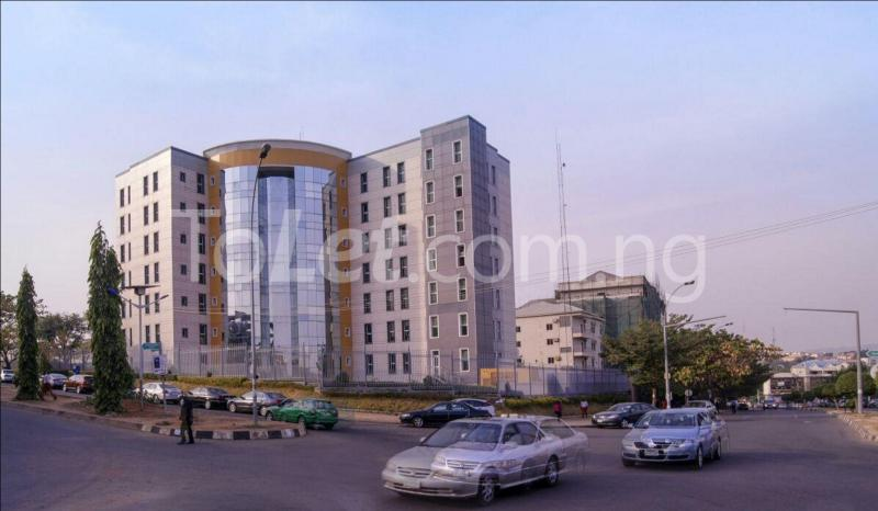 Office Space for sale Sakode Crescent Wuse 1 Abuja - 0