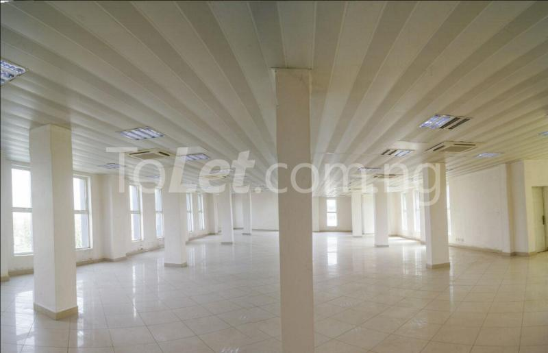 Office Space for sale Sakode Crescent Wuse 1 Abuja - 2