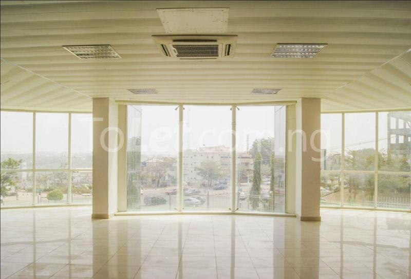 Office Space for sale Sakode Crescent Wuse 1 Abuja - 1