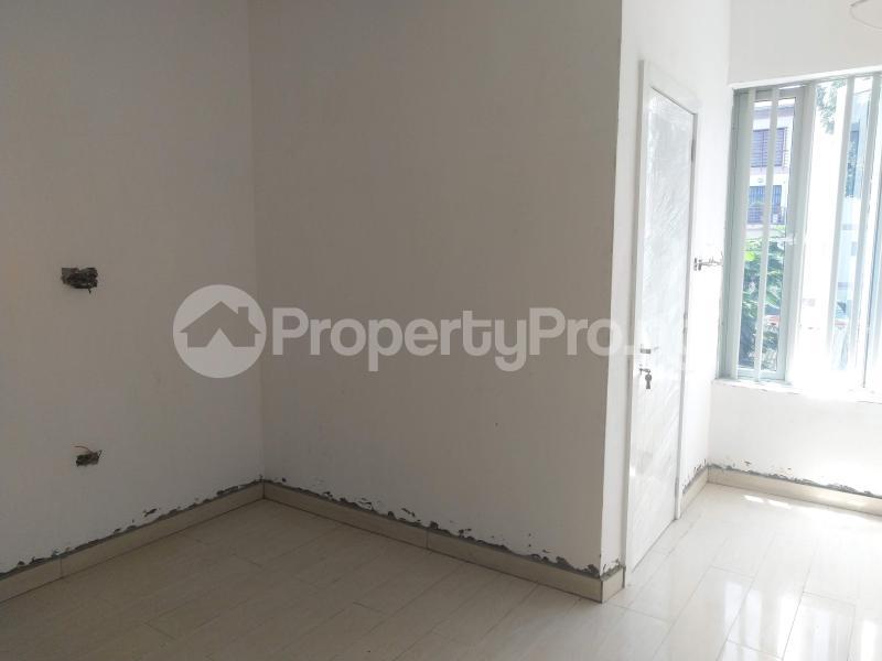 4 bedroom Terraced Duplex House for sale Victoria Island Lagos - 3