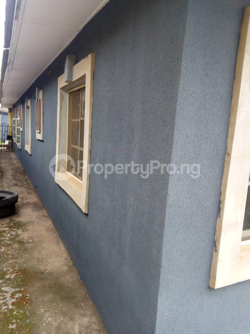 4 bedroom Detached Bungalow House for sale AIT alagbado close to Sango Ota Ado Odo/Ota Ogun - 3