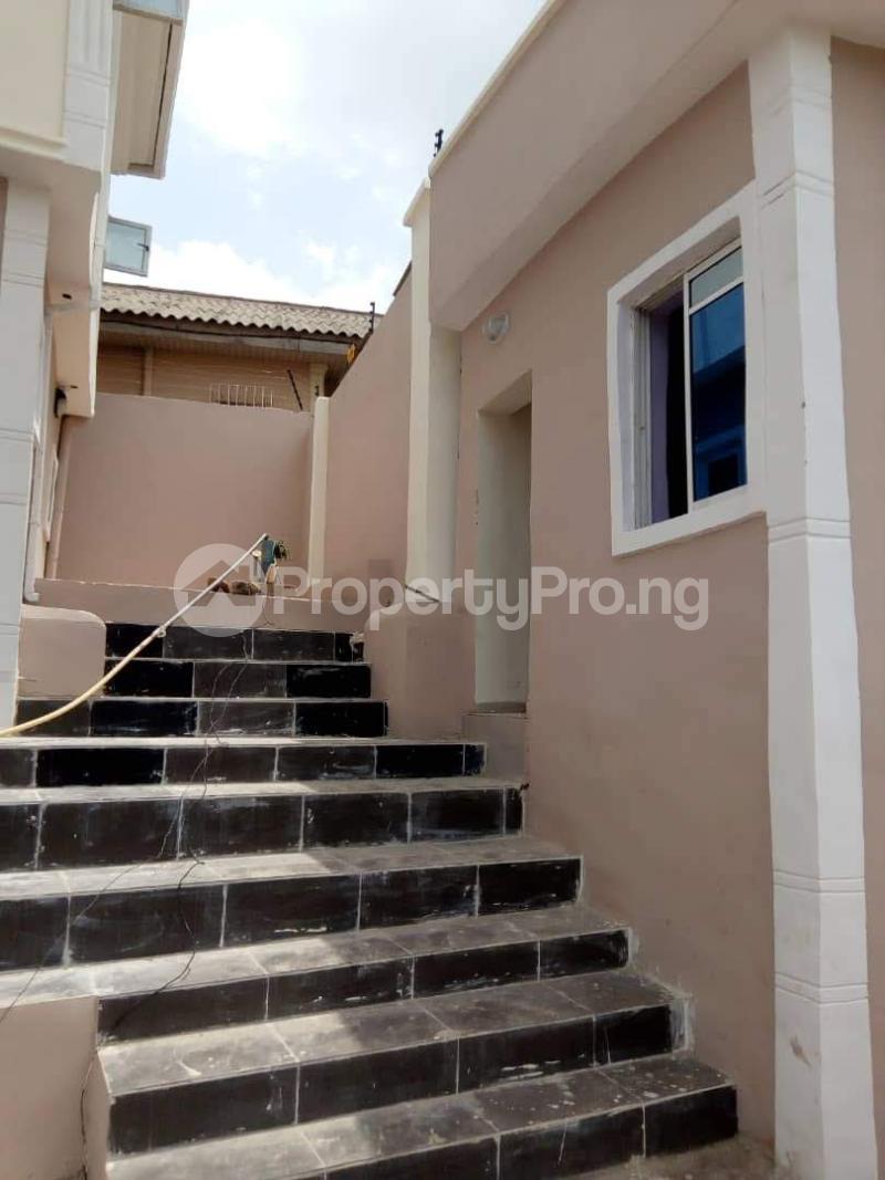8 bedroom Massionette House for sale Ogba Ikeja  OGBA GRA Ogba Lagos - 5