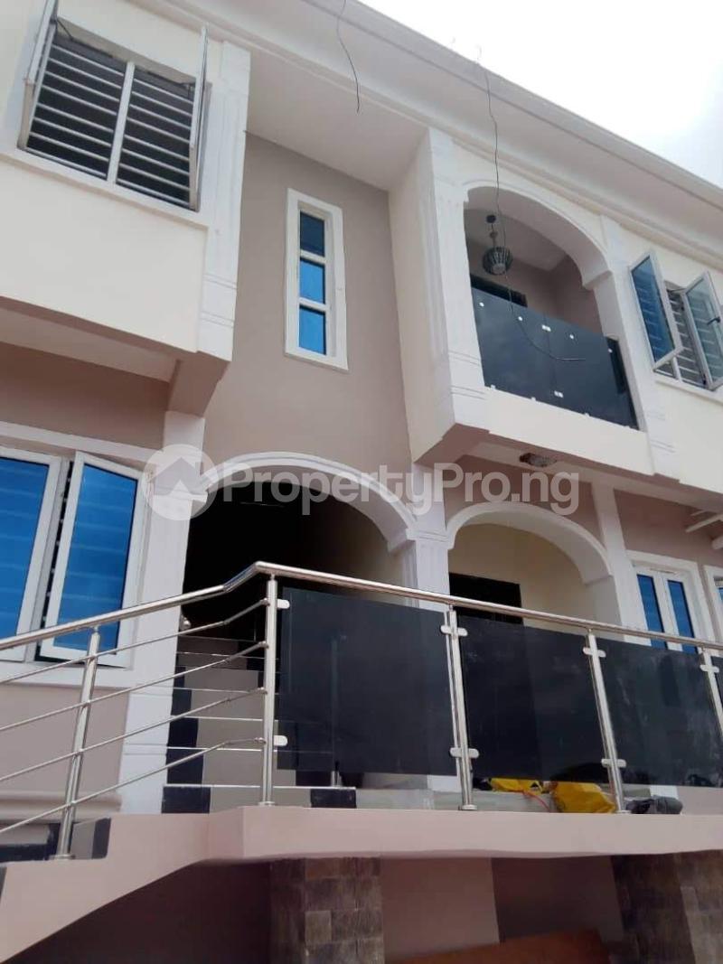 8 bedroom Massionette House for sale Ogba Ikeja  OGBA GRA Ogba Lagos - 0