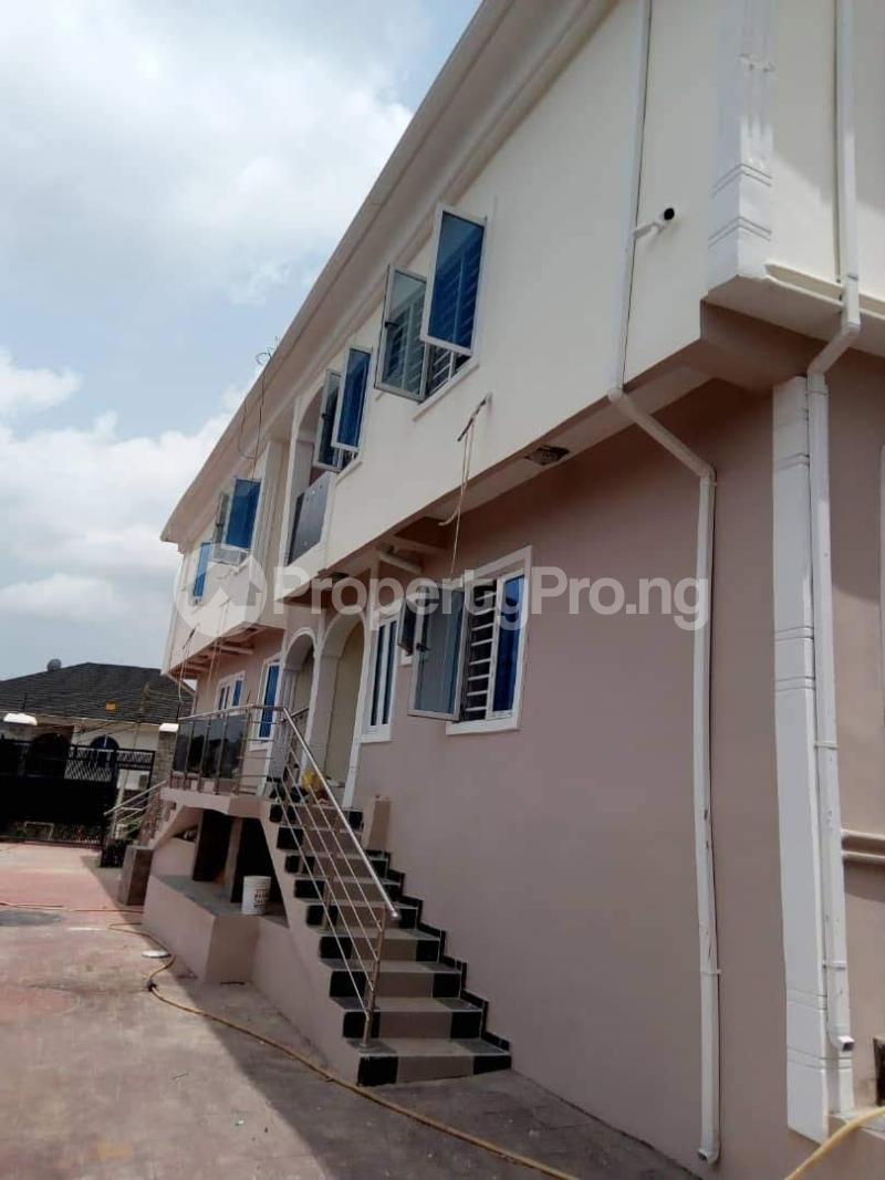 8 bedroom Massionette House for sale Ogba Ikeja  OGBA GRA Ogba Lagos - 4