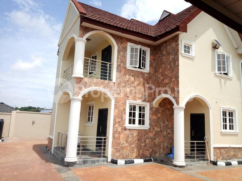 2 bedroom Mini flat Flat / Apartment for rent Road B Oke Ata Housing Estate, Oke Ata,  Adatan Abeokuta Ogun - 22