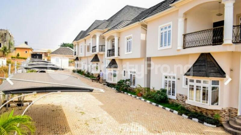 5 bedroom House for sale Asokoro  Asokoro Abuja - 8