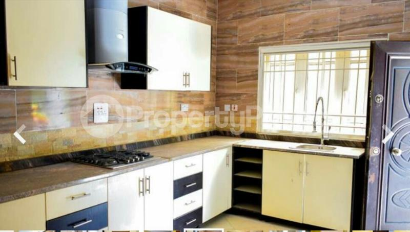 5 bedroom House for sale Asokoro  Asokoro Abuja - 7