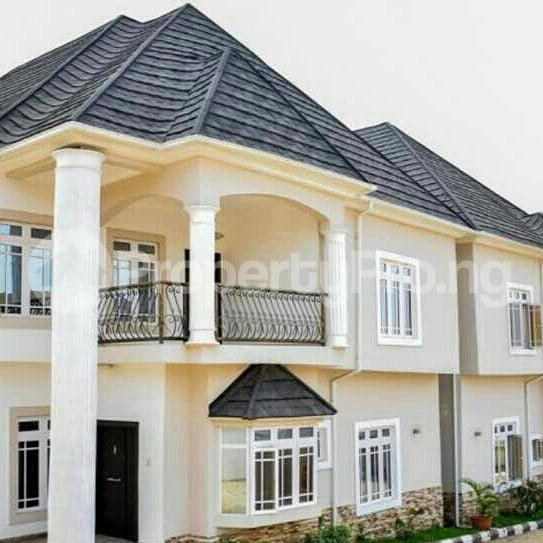 5 bedroom House for sale Asokoro  Asokoro Abuja - 4