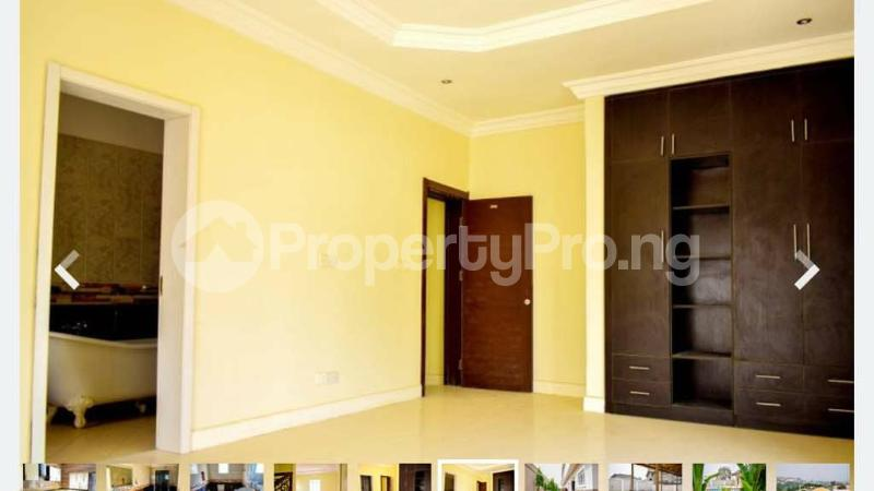 5 bedroom House for sale Asokoro  Asokoro Abuja - 6