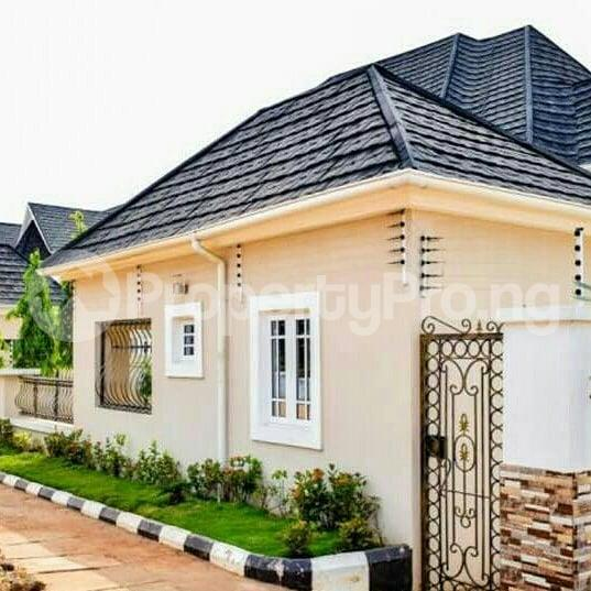5 bedroom House for sale Asokoro  Asokoro Abuja - 1