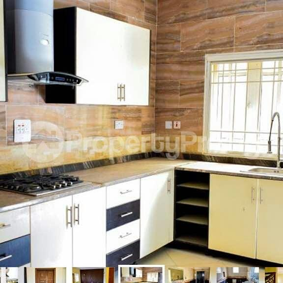 5 bedroom House for sale Asokoro  Asokoro Abuja - 2