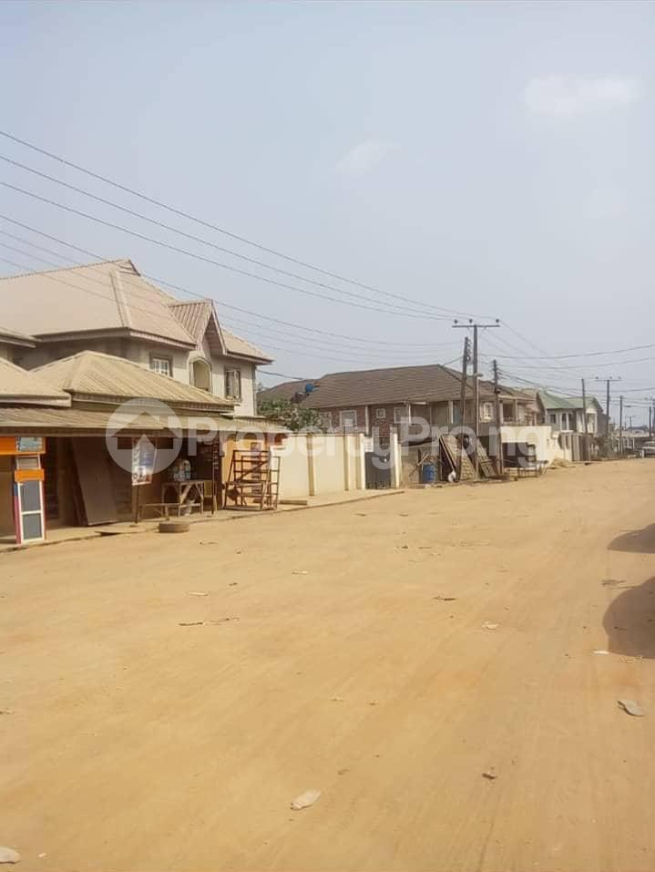 Residential Land Land for sale Arepo Ogun - 0